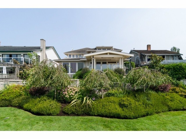 Main Photo: 2830 O'HARA Lane in Surrey: Crescent Bch Ocean Pk. House for sale (South Surrey White Rock)  : MLS® # F1433921