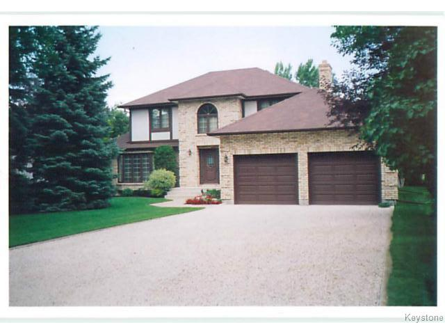 Main Photo: 209 TERRANCE Place in WINNIPEG: Birdshill Area Residential for sale (North East Winnipeg)  : MLS® # 1507760
