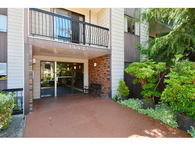 "Photo 19: 308 1442 BLACKWOOD Street: White Rock Condo for sale in ""Blackwood Manor"" (South Surrey White Rock)  : MLS(r) # F1443547"