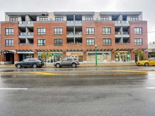 "Main Photo: 406 7655 EDMONDS Street in Burnaby: Highgate Condo for sale in ""Bella"" (Burnaby South)  : MLS® # V1141582"