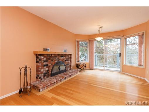 Photo 4: 251 Heddle Avenue in VICTORIA: VR View Royal Single Family Detached for sale (View Royal)  : MLS® # 358451
