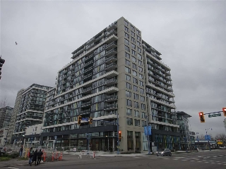"Main Photo: 710 7788 ACKROYD Road in Richmond: Brighouse Condo for sale in ""QUINTET"" : MLS® # R2028259"