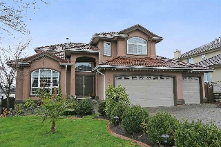 "Main Photo: 7911 155 Street in Surrey: Fleetwood Tynehead House for sale in ""FLEETWOOD"" : MLS(r) # R2042369"