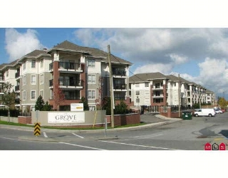 "Main Photo: A111 8929 202 Street in Langley: Walnut Grove Condo for sale in ""The Grove"" : MLS® # R2086569"