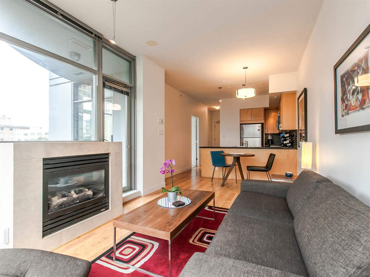 "Main Photo: 606 1050 SMITHE Street in Vancouver: West End VW Condo for sale in ""STERLING"" (Vancouver West)  : MLS®# R2090002"