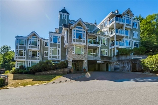 "Main Photo: 404 3001 TERRAVISTA Place in Port Moody: Port Moody Centre Condo for sale in ""NAKISKA"" : MLS® # R2096996"