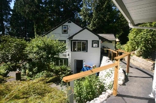 Main Photo: 9455 BYRNES Road in Maple Ridge: Thornhill MR House for sale : MLS(r) # R2102270