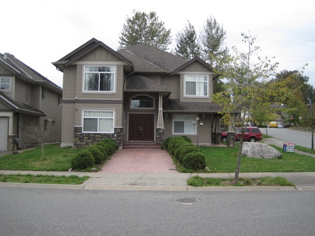"Main Photo: 3499 THURSTON Place in Abbotsford: Abbotsford West House for sale in ""WEST ABBOTSFORD"" : MLS® # R2108178"