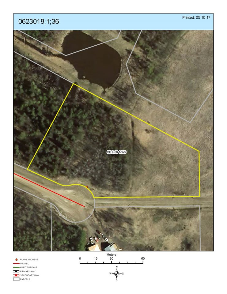 Photo 21: 36 56110 Rge Rd 13: Rural Lac Ste. Anne County Rural Land/Vacant Lot for sale : MLS® # E4037640