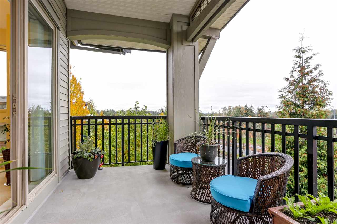 Photo 8: 105 3076 DAYANEE SPRINGS Boulevard in Coquitlam: Westwood Plateau Townhouse for sale : MLS(r) # R2119621