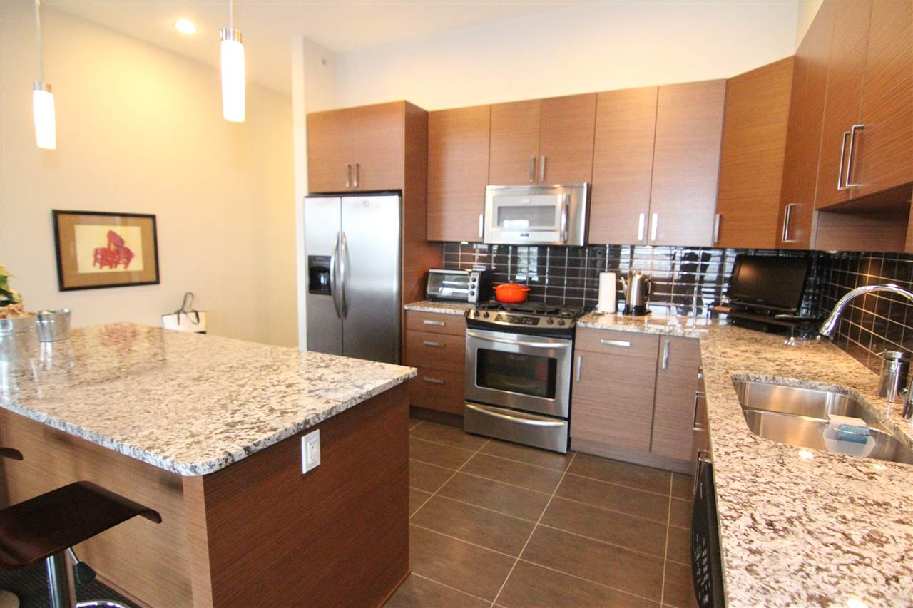 Photo 6: 405 288 HAMPTON Street in New Westminster: Queensborough Condo for sale : MLS® # R2127683