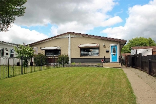 Main Photo: 12715 88 Street in Edmonton: Zone 02 House Half Duplex for sale : MLS(r) # E4046057