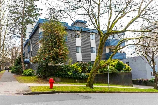 Main Photo: 206 1396 BURNABY Street in Vancouver: West End VW Condo for sale (Vancouver West)  : MLS(r) # R2139387