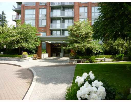 "Photo 2: 602 5657 HAMPTON Place in Vancouver: University VW Condo for sale in ""The Stratford"" (Vancouver West)  : MLS(r) # R2140465"