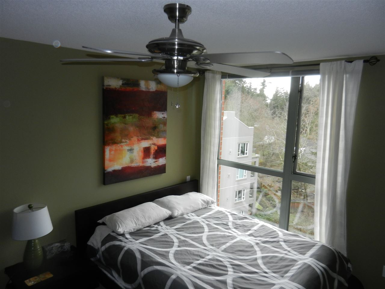 "Photo 15: 602 5657 HAMPTON Place in Vancouver: University VW Condo for sale in ""The Stratford"" (Vancouver West)  : MLS(r) # R2140465"