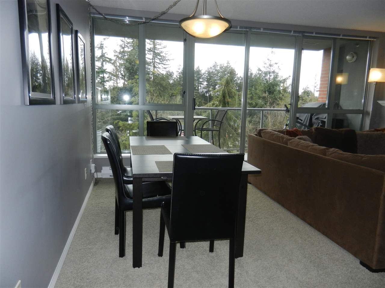 "Photo 7: 602 5657 HAMPTON Place in Vancouver: University VW Condo for sale in ""The Stratford"" (Vancouver West)  : MLS(r) # R2140465"
