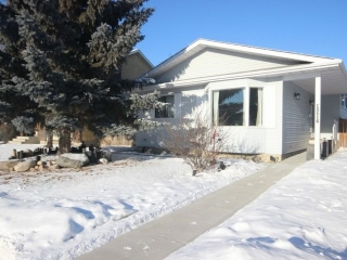 Main Photo: 18616 57 Avenue in Edmonton: Zone 20 House for sale : MLS(r) # E4052030
