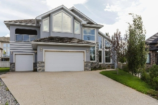 Main Photo: 275 KINGSWOOD Boulevard: St. Albert House for sale : MLS(r) # E4053793
