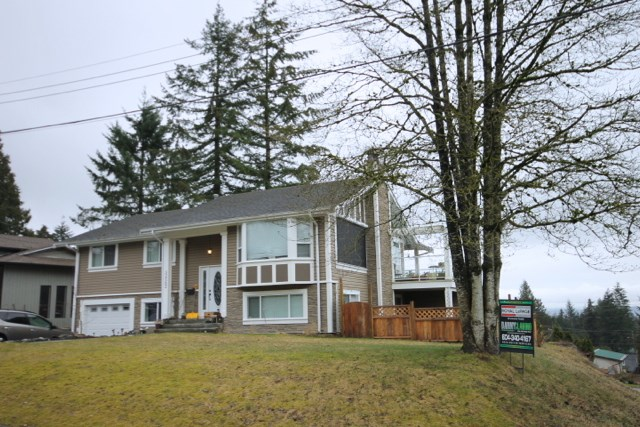 Main Photo: 32162 EAGLE Terrace in Mission: Mission BC House for sale : MLS®# R2145585