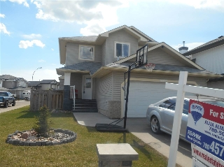 Main Photo: 5209 162A Avenue in Edmonton: Zone 03 House for sale : MLS(r) # E4056153