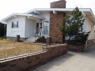 Main Photo: 16912 110 Street in Edmonton: Zone 27 House for sale : MLS(r) # E4058662