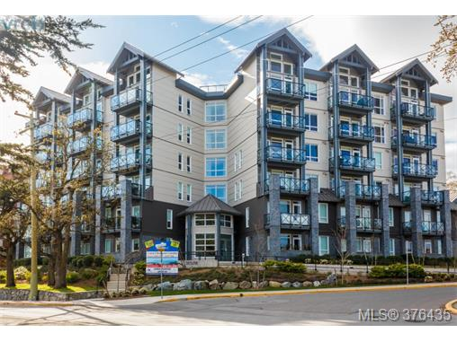 Main Photo: 401 924 Esquimalt Road in VICTORIA: Es Old Esquimalt Condo Apartment for sale (Esquimalt)  : MLS®# 376435