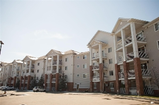 Main Photo: 324 920 156 Street in Edmonton: Zone 14 Condo for sale : MLS(r) # E4060216