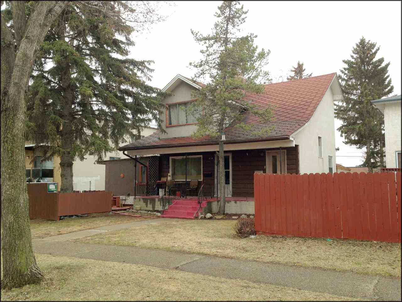 Main Photo: 11942 81 Street in Edmonton: Zone 05 House for sale : MLS(r) # E4060600
