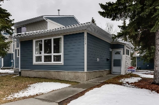 Main Photo: 9939 171 Avenue in Edmonton: Zone 27 Townhouse for sale : MLS(r) # E4060866