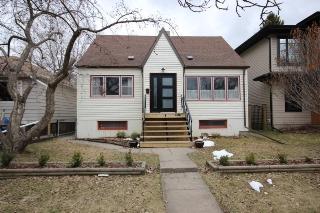 Main Photo: 10819 67 Avenue in Edmonton: Zone 15 House for sale : MLS(r) # E4061231