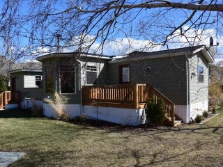 Main Photo: 6968 THOMPSON RIVER DRIVE in : Cherry Creek/Savona House for sale (Kamloops)  : MLS® # 140072