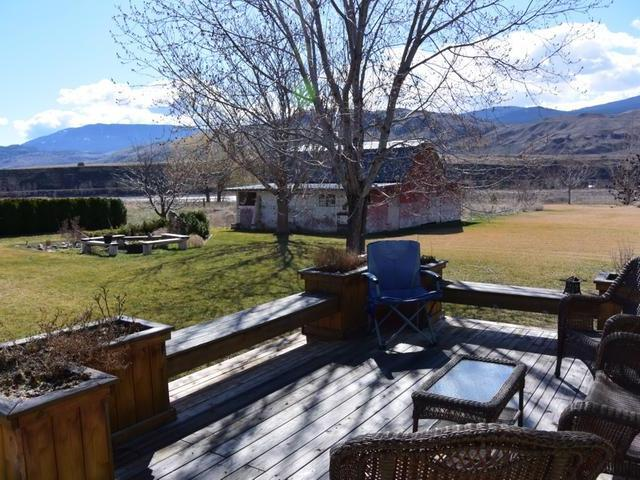 Photo 20: Photos: 6968 THOMPSON RIVER DRIVE in : Cherry Creek/Savona House for sale (Kamloops)  : MLS® # 140072