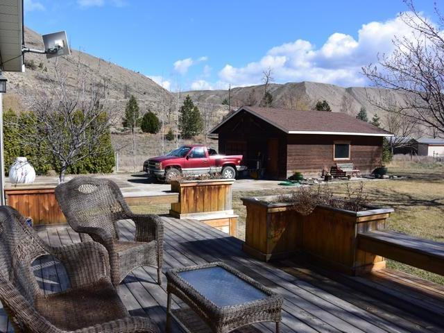 Photo 22: Photos: 6968 THOMPSON RIVER DRIVE in : Cherry Creek/Savona House for sale (Kamloops)  : MLS® # 140072