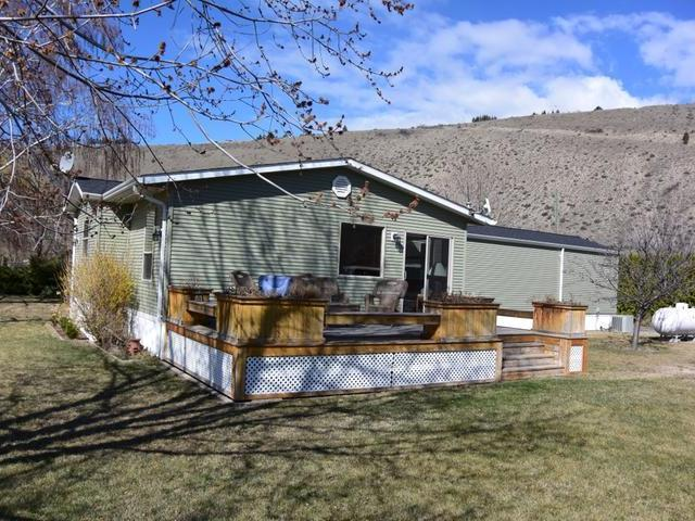 Photo 27: Photos: 6968 THOMPSON RIVER DRIVE in : Cherry Creek/Savona House for sale (Kamloops)  : MLS® # 140072