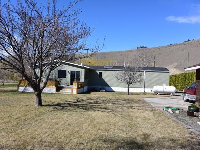 Photo 21: Photos: 6968 THOMPSON RIVER DRIVE in : Cherry Creek/Savona House for sale (Kamloops)  : MLS® # 140072