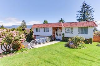 "Main Photo: 1017 DORY Street in Coquitlam: Ranch Park House for sale in ""Ranch Park"" : MLS®# R2163886"