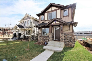 Main Photo: 8731 221 Street in Edmonton: Zone 58 House for sale : MLS(r) # E4063168