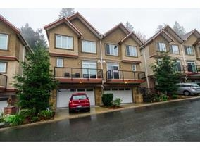 "Main Photo: 22 35626 MCKEE Road in Abbotsford: Abbotsford East Townhouse for sale in ""Ledgeview Villas"" : MLS(r) # R2165380"