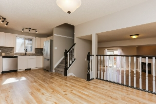 Main Photo: 171 RIVER Point in Edmonton: Zone 35 House for sale : MLS® # E4065219