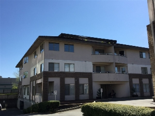 "Main Photo: 302 19130 FORD Road in Pitt Meadows: Central Meadows Condo for sale in ""BEACON SQUARE"" : MLS(r) # R2169590"