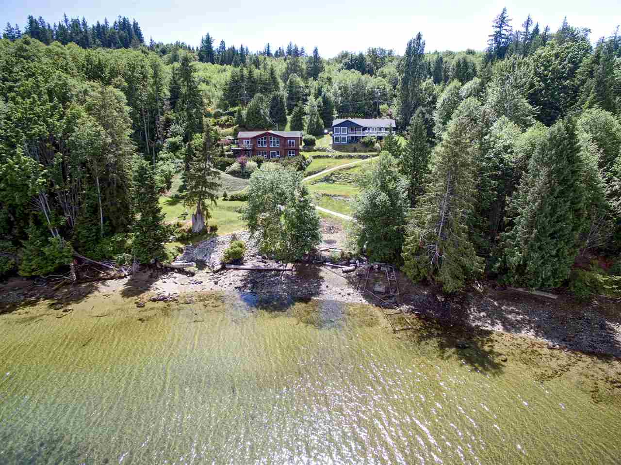 Photo 4: 6346 N GALE Avenue in Sechelt: Sechelt District House for sale (Sunshine Coast)  : MLS(r) # R2172275