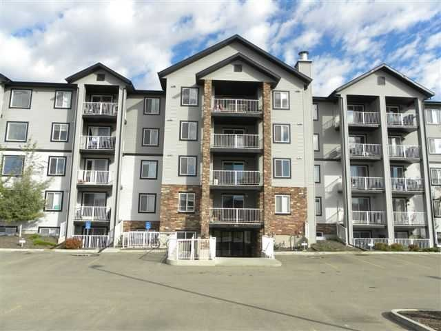Main Photo: 507 40 SUMMERWOOD Boulevard: Sherwood Park Condo for sale : MLS(r) # E4068047