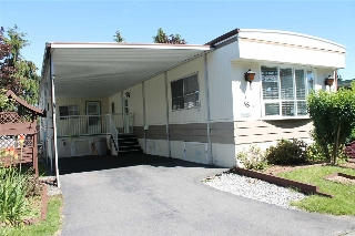 "Main Photo: 58 15875 20TH Avenue in Surrey: King George Corridor Manufactured Home for sale in ""SEA RIDGE BAYS"" (South Surrey White Rock)  : MLS(r) # R2178456"