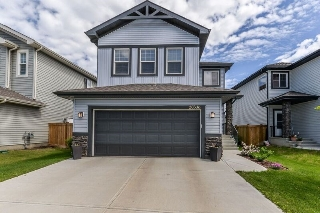 Main Photo:  in Edmonton: Zone 58 House for sale : MLS(r) # E4070185