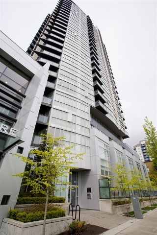 "Main Photo: 1508 1199 SEYMOUR Street in Vancouver: Downtown VW Condo for sale in ""BRAVA"" (Vancouver West)  : MLS(r) # R2184447"