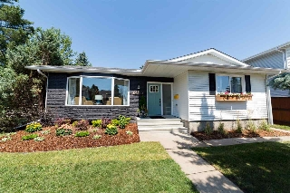 Main Photo: 14840 41 Avenue in Edmonton: Zone 14 House for sale : MLS® # E4072311