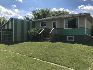 Main Photo: 5630 52 Street: Vegreville House for sale : MLS® # E4075162