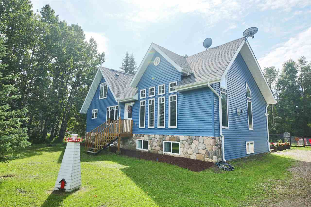Main Photo: 27473 TWP RD 494: Rural Leduc County House for sale : MLS® # E4075919