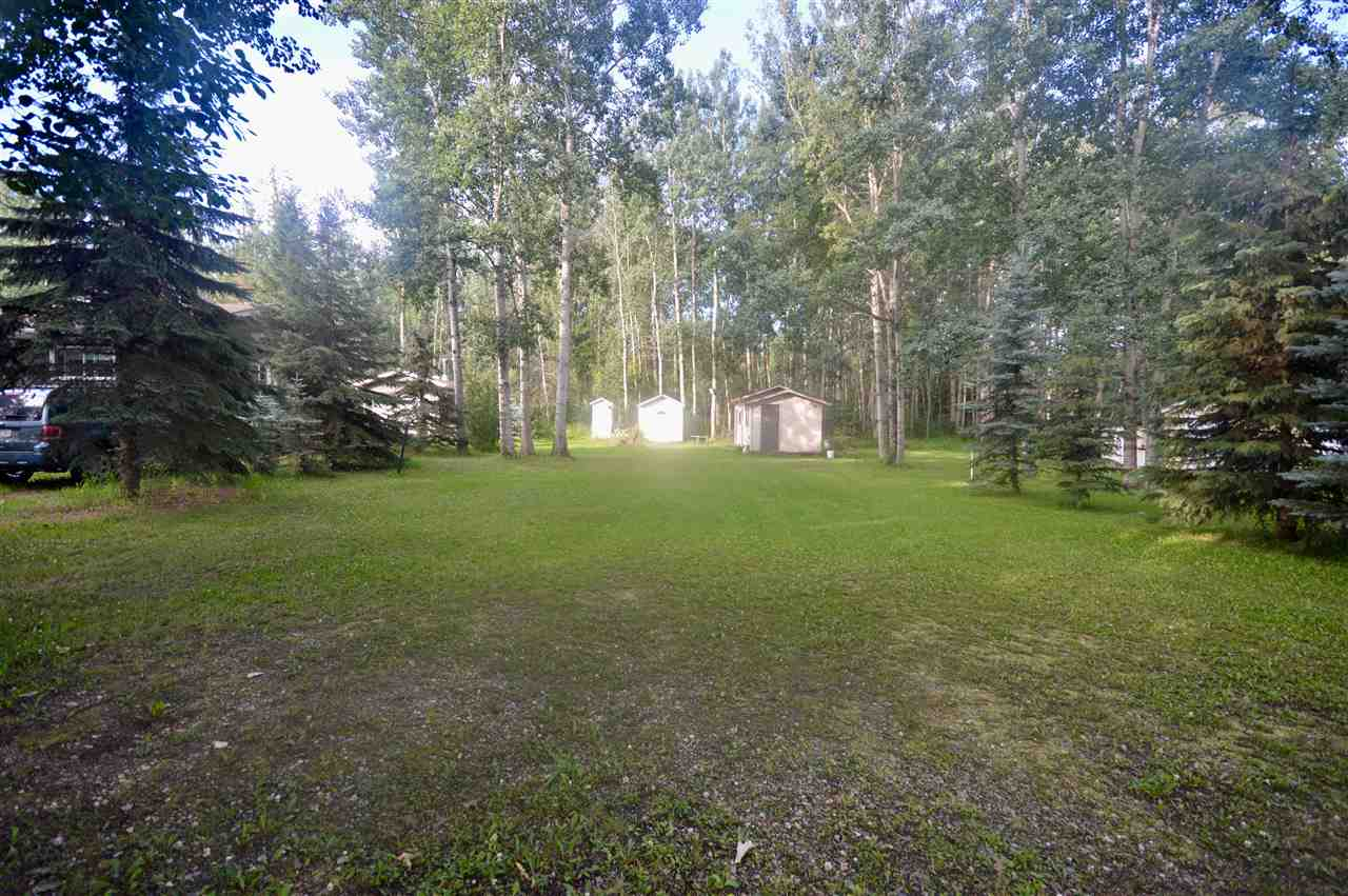Main Photo: 6 Cedar Avenue: Rural Lac Ste. Anne County Rural Land/Vacant Lot for sale : MLS® # E4076310