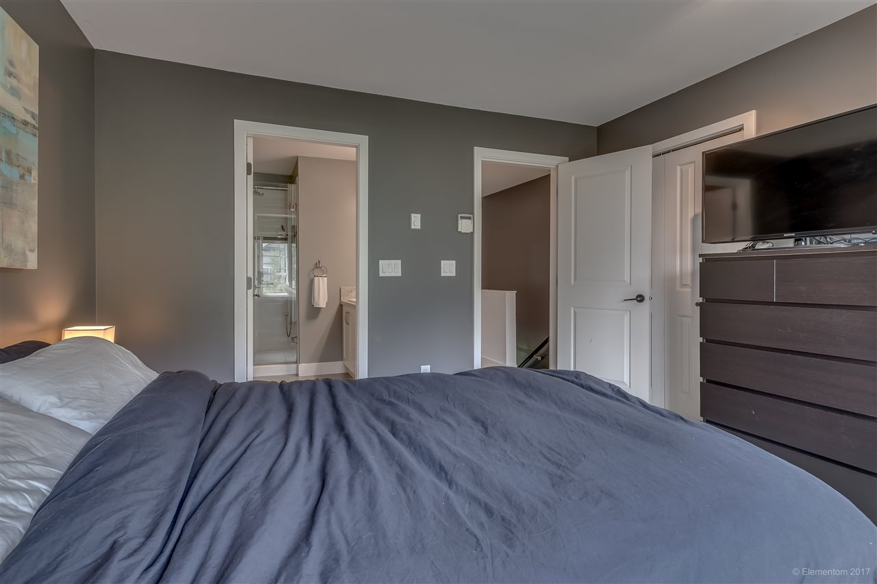 "Photo 14: 33 1299 COAST MERIDIAN Road in Coquitlam: Burke Mountain Townhouse for sale in ""BREEZE"" : MLS® # R2195515"